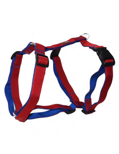 Pet's Pot Premium H Harness Large