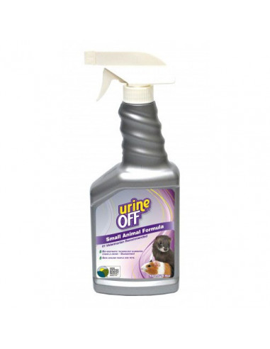 Urine OFF™ Small Animals Odour & Stain Remover Sprayer 500 ml