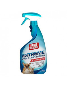 Bramton Simple Solution Extreme Dog Stain Odor Remover Spray 945 ml