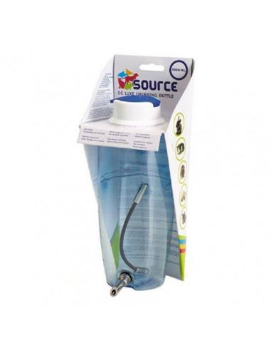 Savic Source Deluxe Drink Bottle, Top Filling, 1000 ml