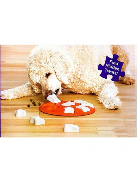 Outward Hound Nina Ottoson Dog Smart Puzzle, One Size (Large)