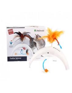 Smarty Pet Sensor Pet Droid 3 Cat Toy