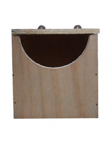 Pawzone Breeding Box - Love Birds Box