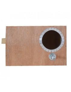 Pawzone Breeding Box - African Box