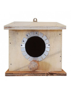 Pawzone Breeding Box - Home Nest 1