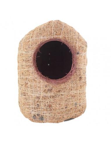 Pawzone PVC Nest Home