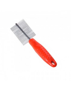 Double Sided Comb For Dogs
