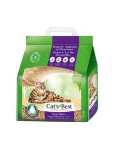 Cats Best Smart Pellet- 2.5 Kg (5 L)