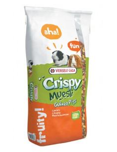Versele Laga Crispy M GuineaPig 20 Kgs