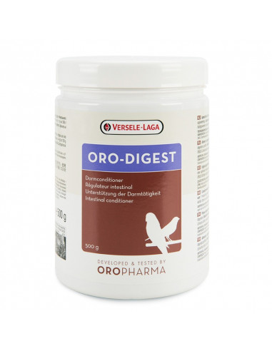 Versele Laga Oropharma Oro Digest 0.500 Gms