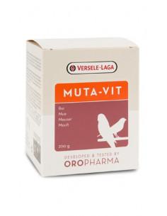 Versele Laga Oropharma Muta-Vit 200 gms
