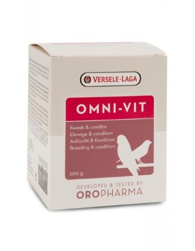 Versele Laga Oropharma Omni-Vit 200 gms