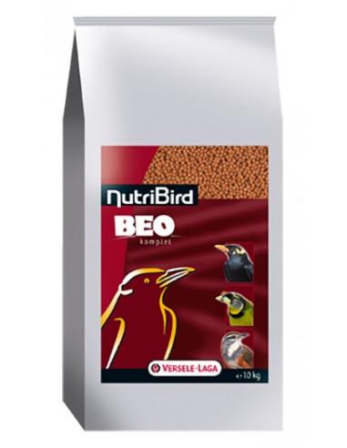 Versele Laga R Nutribird Beo Komplet 10 KG