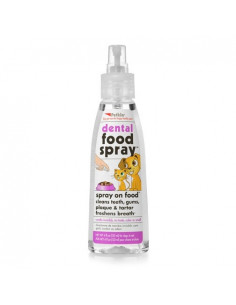 PetKin Dental Food Spray 120 ml
