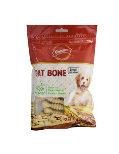 Gnawlers Oat Bone Small