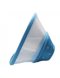 Pets Empire Elizabethan Collar Sky Blue Color
