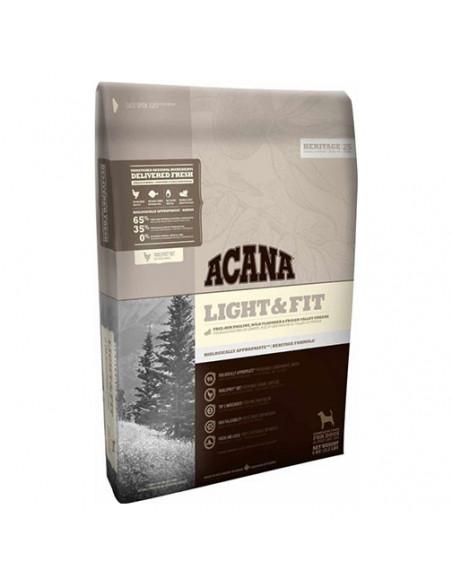 Acana Light & Fit Dog Food 6 Kg