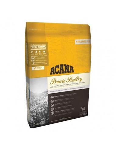 Acana Prairie Poultry Dog Food 11.4 Kg