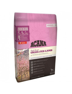 Acana Grass-Fed Lamb Dog Food 2 Kg