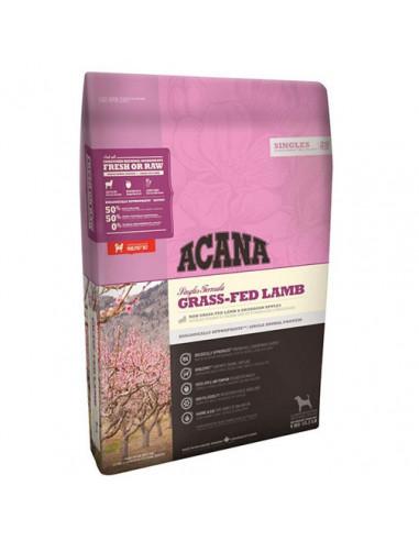 Acana Grass-Fed Lamb Dog Food 2 Kg