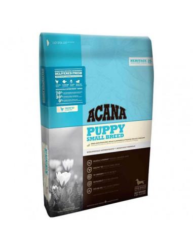 Acana Puppy Small Breed Dog Food 2 Kg