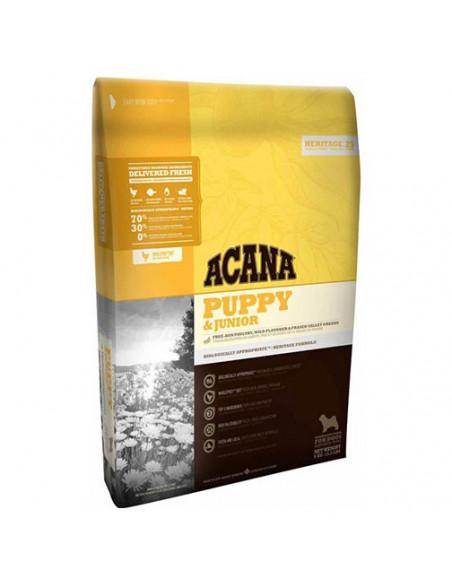 Acana Puppy & Junior Dog Food  11.4 Kg