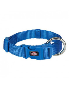 Trixie Germany Primium Collar Royal Blue