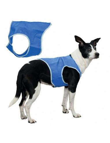 Trixie Germany Cooling Vest Blue