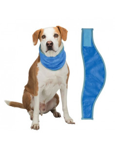 Trixie Germany Cooling Bandana Blue