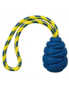 Trixie Germany Jumper on a rope natural rubber