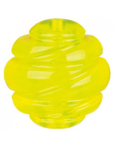 Trixie Germany Sporting ball Thermoplastic Rubber