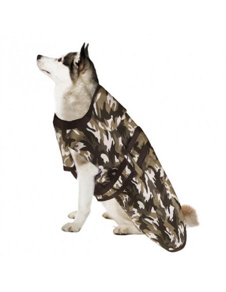 pawzone Army Stylish Jacket
