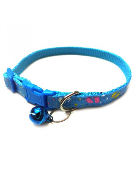 Pawzone Stylish Collar for Dogs and Cats