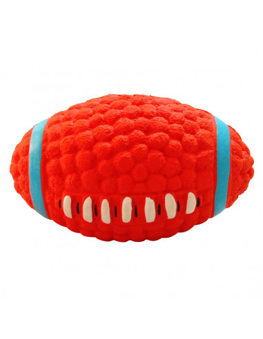 Pawzone Squeaky Ball Toy For Dogs