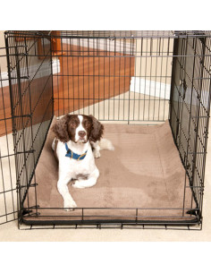 Pawzone Crate Pads For Dogs