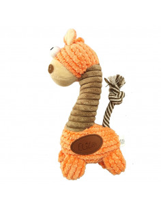 Pets Empire Giraffe Shaped Squeaky Toy