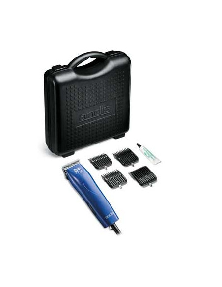 ANDIS MBG Pro Pet Single Speed Professional Hair Clipper