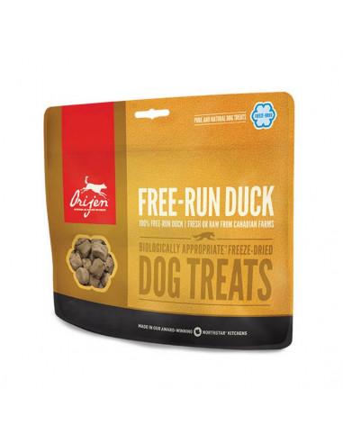 Orijen Free Run Duck Dog Treats 92 Grams