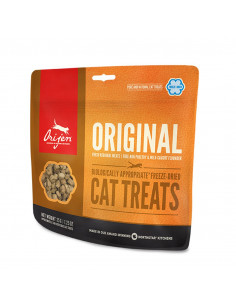 Orijen Original Cat Treats 35 Grams