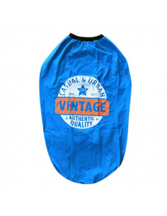 Pawzone Vintage T - shirt For Dogs