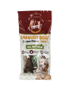 CNAWLERS BONE (PACK OF 3)