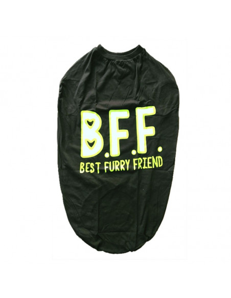 Pawzone Best Furry Friend T - shirt For Dogs
