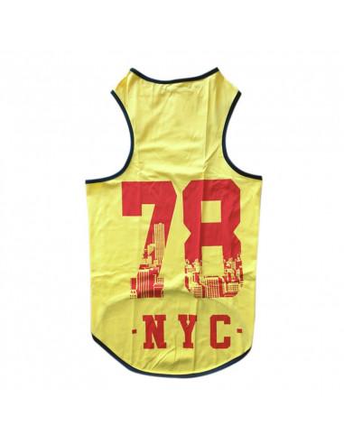 Pawzone 78 NYC T-shirt Baby Pink Size -22
