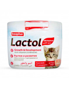 Beaphar Lactol For Kitten 250 Gms