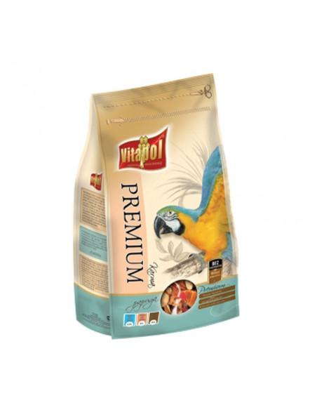 Vitapol Premium Food For Big Parrots 750gm