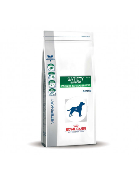 Royal Canin vet diet Satiety , 6Kg