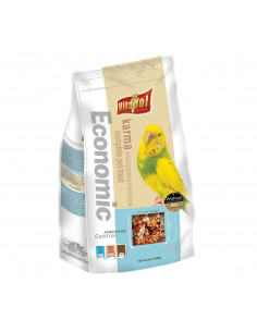 Vitapol Economic Food for Budgie, 1200gm