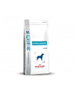 Royal Canin Dry Hypoallergenic, 2Kg
