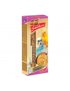 Vitapol Honey Smarkers For Budgies, 90 Gms