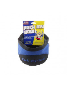 Petsport Portable Dog Bowl For Travel